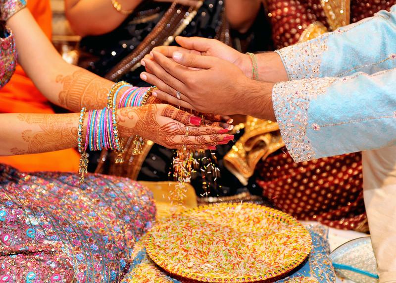 Indian Photographer Ismaili Wedding Atlanta