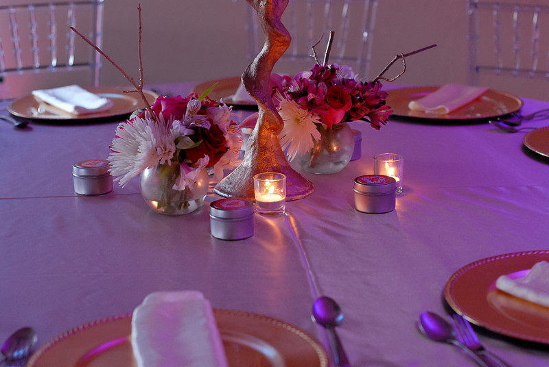 Wedding Photographers Memphis TN Indian Reception Decor