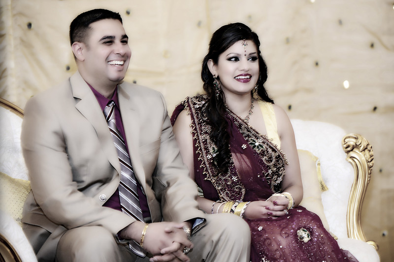 Punjabi Wedding Photographers Hilton Atlanta Indian