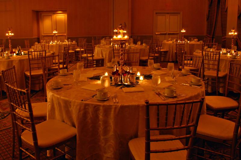 Indian Wedding Reception Sheraton Atlanta Photography
