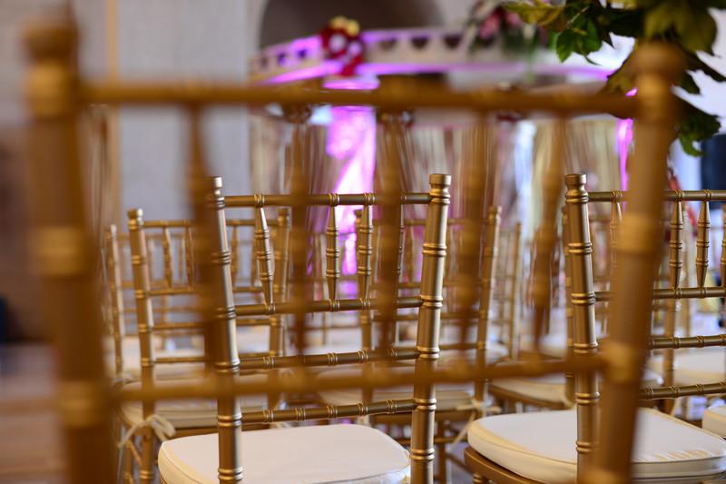 Florida Photographer Hindu Wedding Decoration