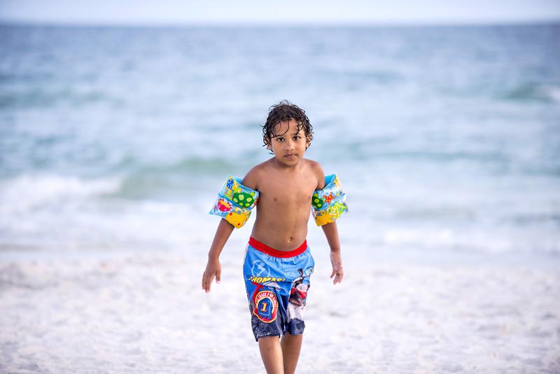 Orlando Photographers Indian Wedding Beach Photos