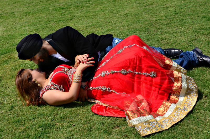 Atlanta Wedding Photographers Norcoss Park Engagement