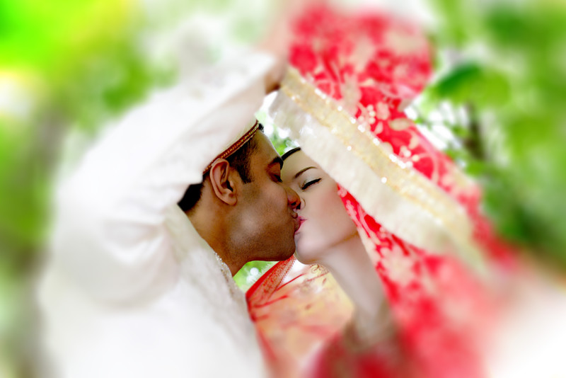 Indian Photographers  Punjabi Wedding Franklin TN