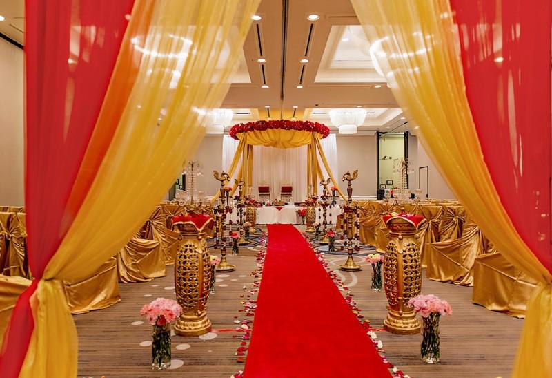 Atlanta Wedding Westin Photography Indian