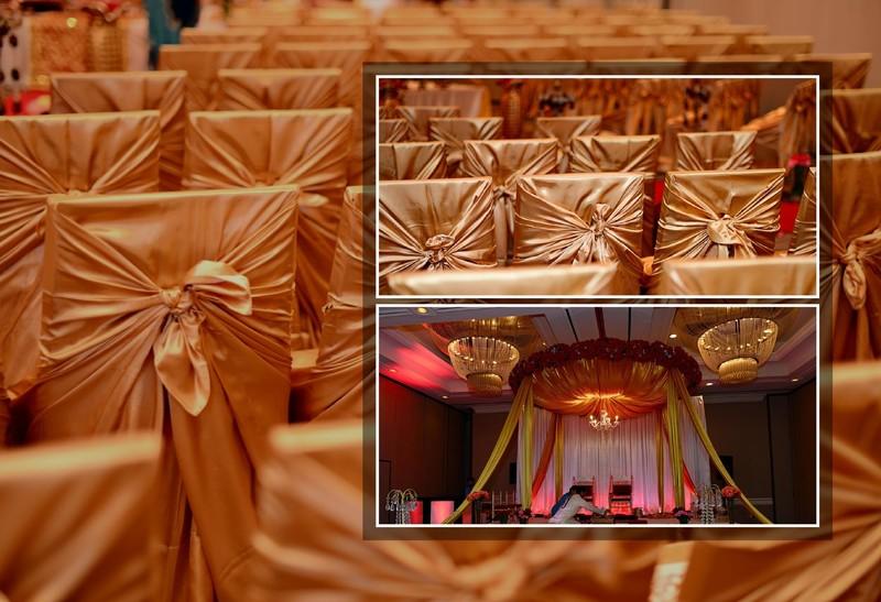 Alpharetta Wedding Photographer Indian Album Design