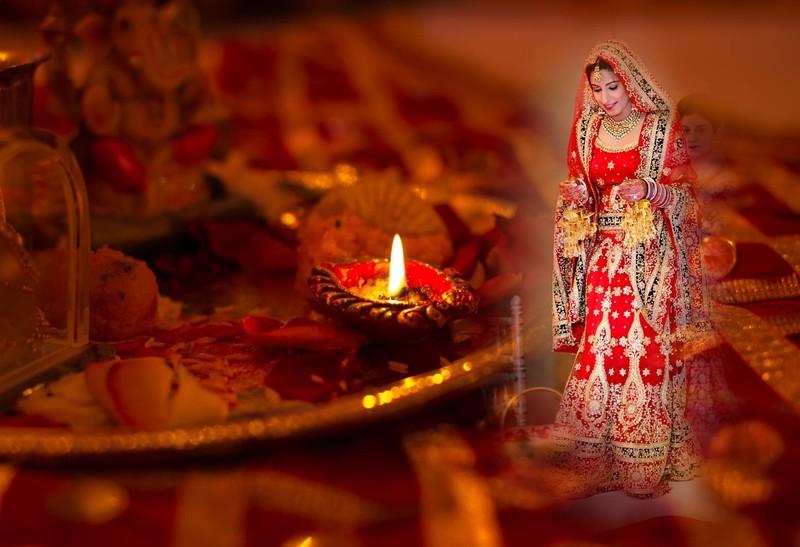 Norcross Wedding Photographer Indian Album