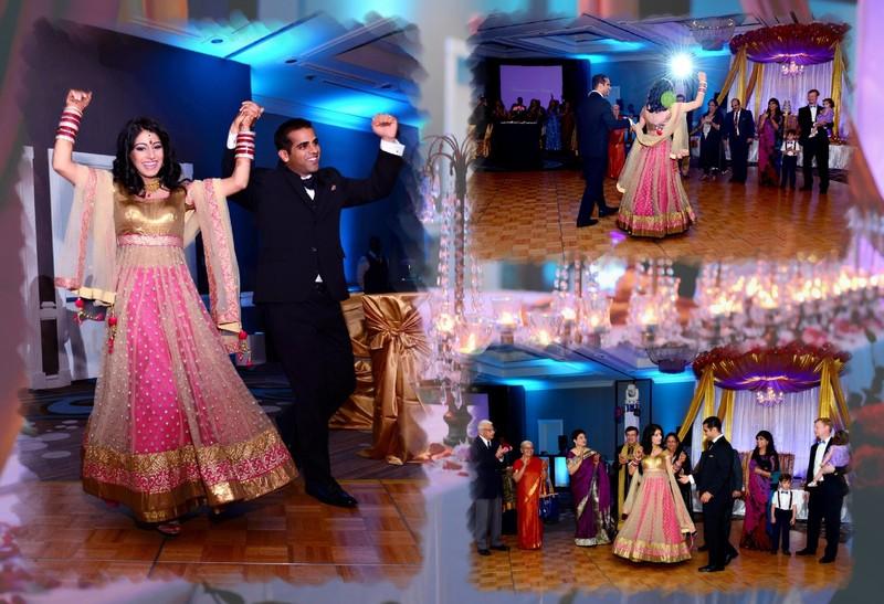 Bridal Album Indian Wedding Atlanta Photographer