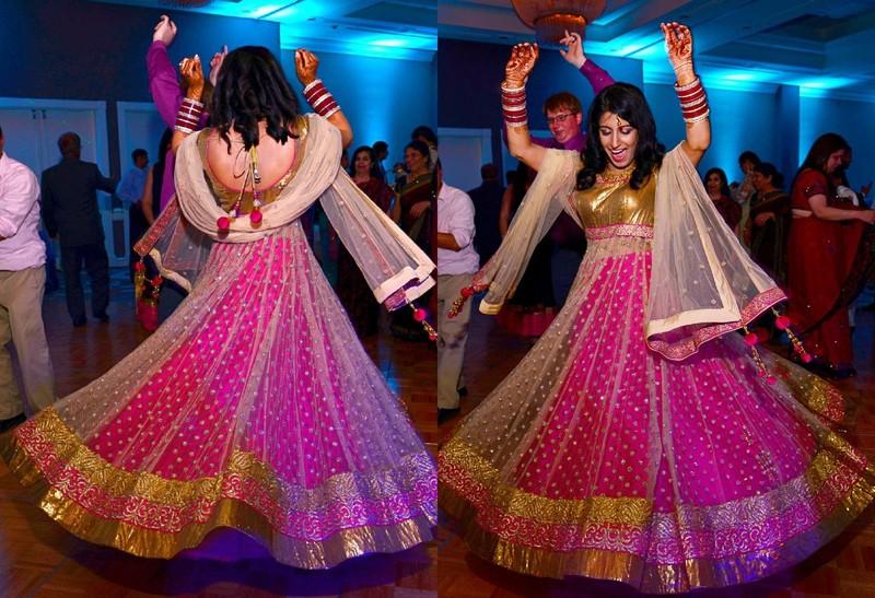 Wedding Album Layout Indian Photographer