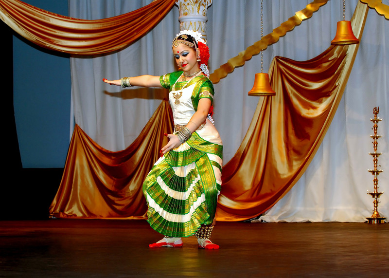 Dance Photographer Atlanta Indian Cultural Arangetram
