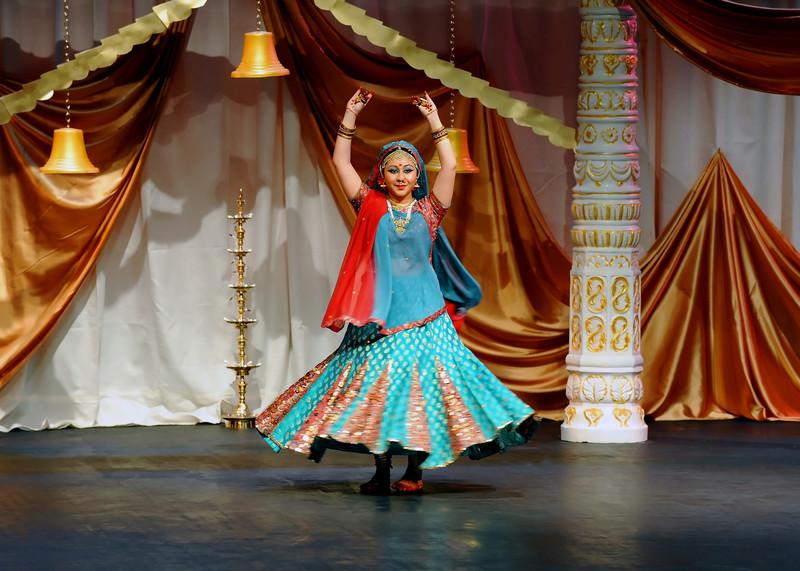 Indian Photographer Atlanta Arangetram Dance Graduation