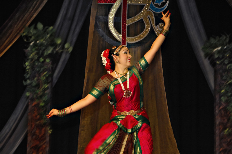 Atlanta Photographer Indian Arangetram Dance Recital
