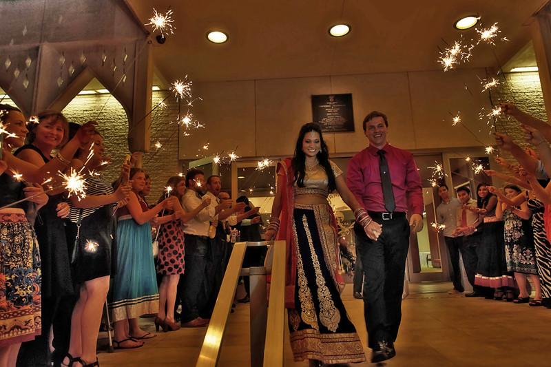 Best Photographer Multicultural Wedding Reception