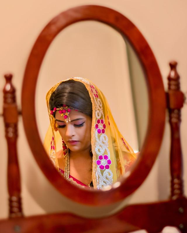 Bengali Wedding Atlanta Photographer Cobb Galleria