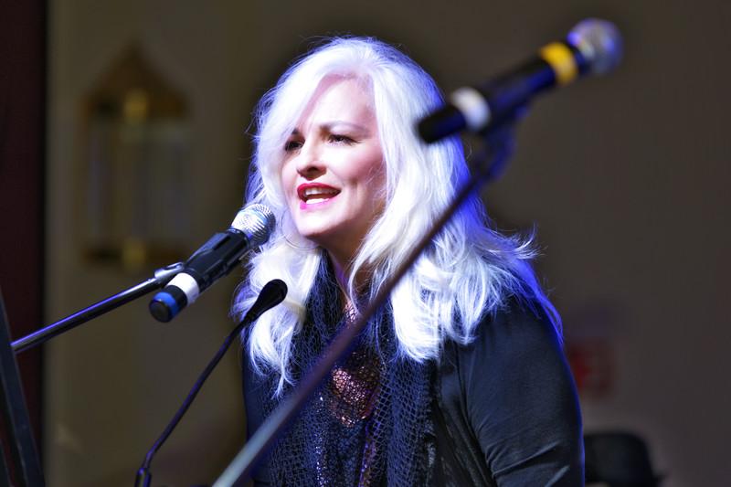 Musical Event Atlanta American Singer Photography