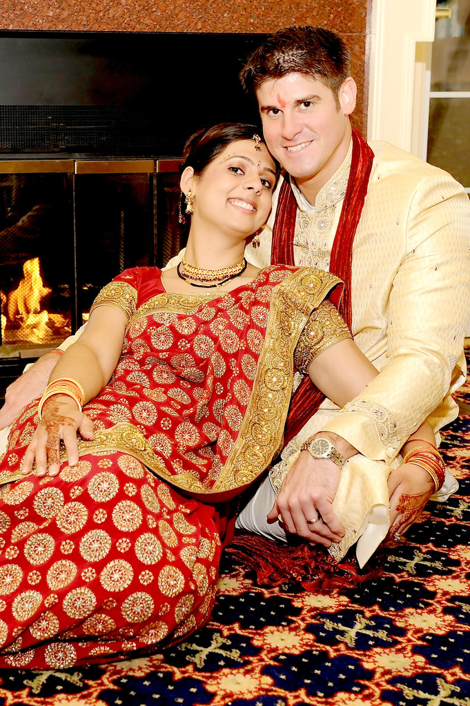 Fusion Indian Wedding Photographers Jacksonville FL