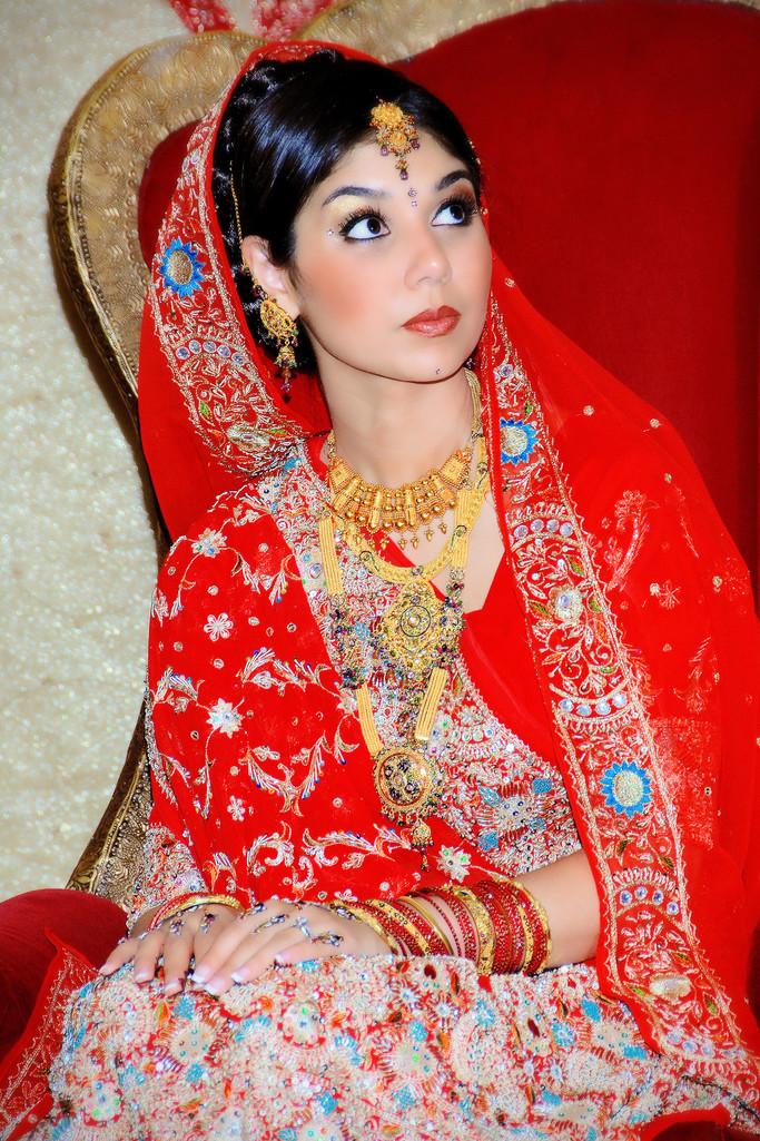 Indian Photographers Atlanta Bengali Muslim Wedding