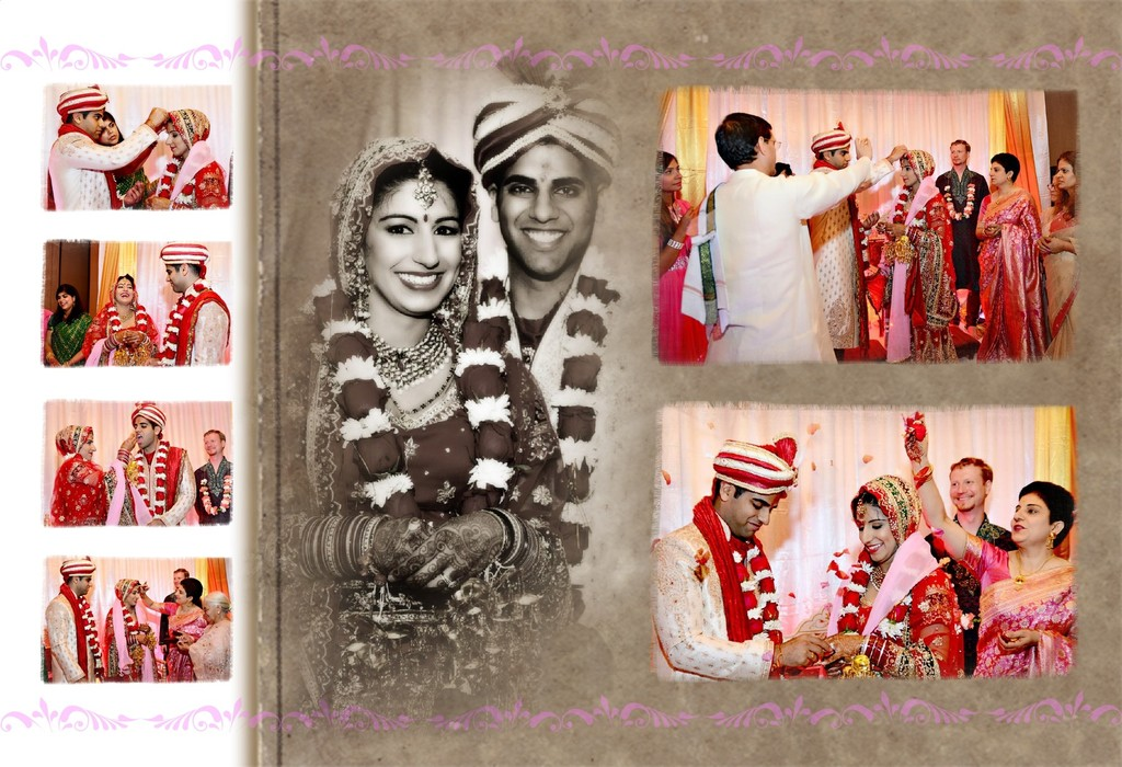 indian wedding album design photographer sunaina karan on indian wedding album design ideas