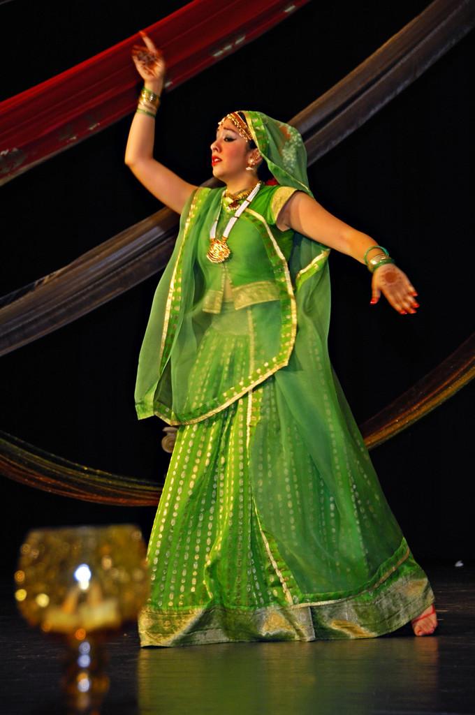 Indian Dance Arangetram Photography Atlanta