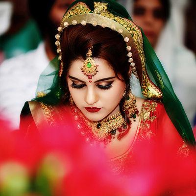 Sikh Bride Indian Wedding Photographer Gurdwara Atlanta