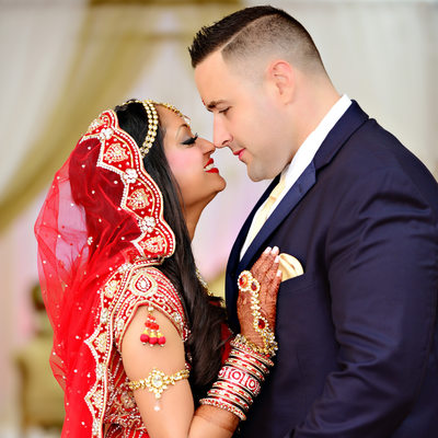 Multicultural Wedding Photographers In Atlanta