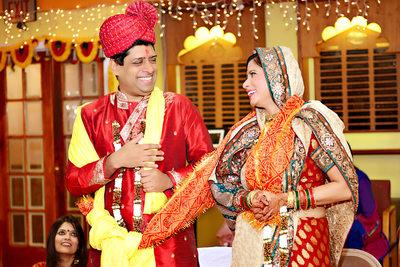 Indian Wedding Photographers Hindu Temple Atlanta