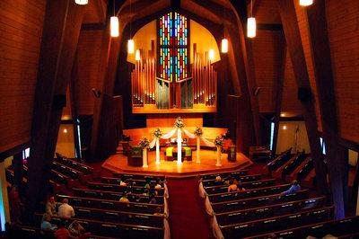 Atlanta Wedding Photographer Lawrenceville Church