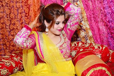 Indian Wedding Photographer Atlanta Mehndi