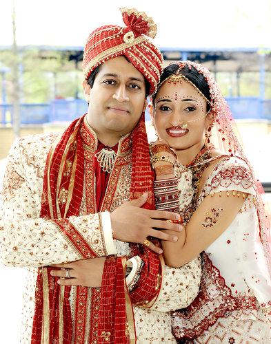 Indian Wedding Photography Atlanta Bride Groom