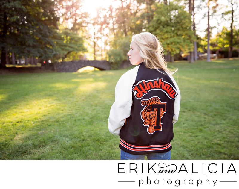 lettermans jacket lc spokane senior