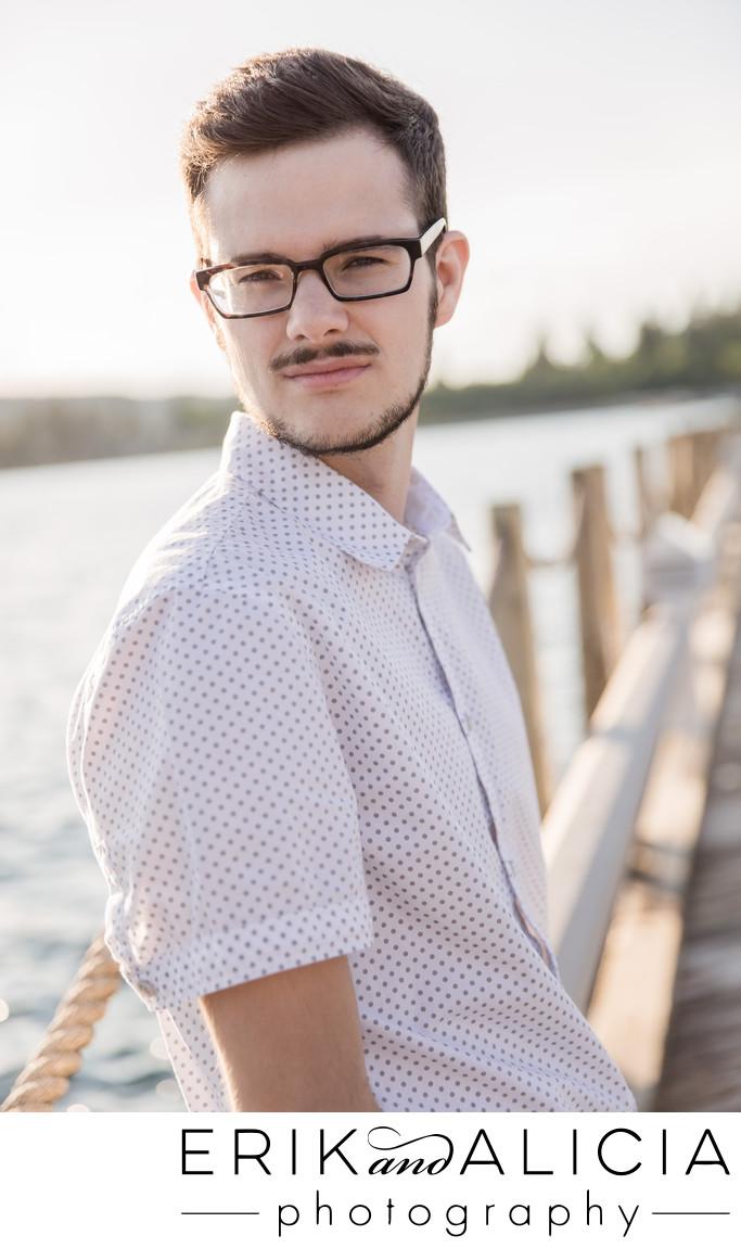 sunlit-portrait-masculine