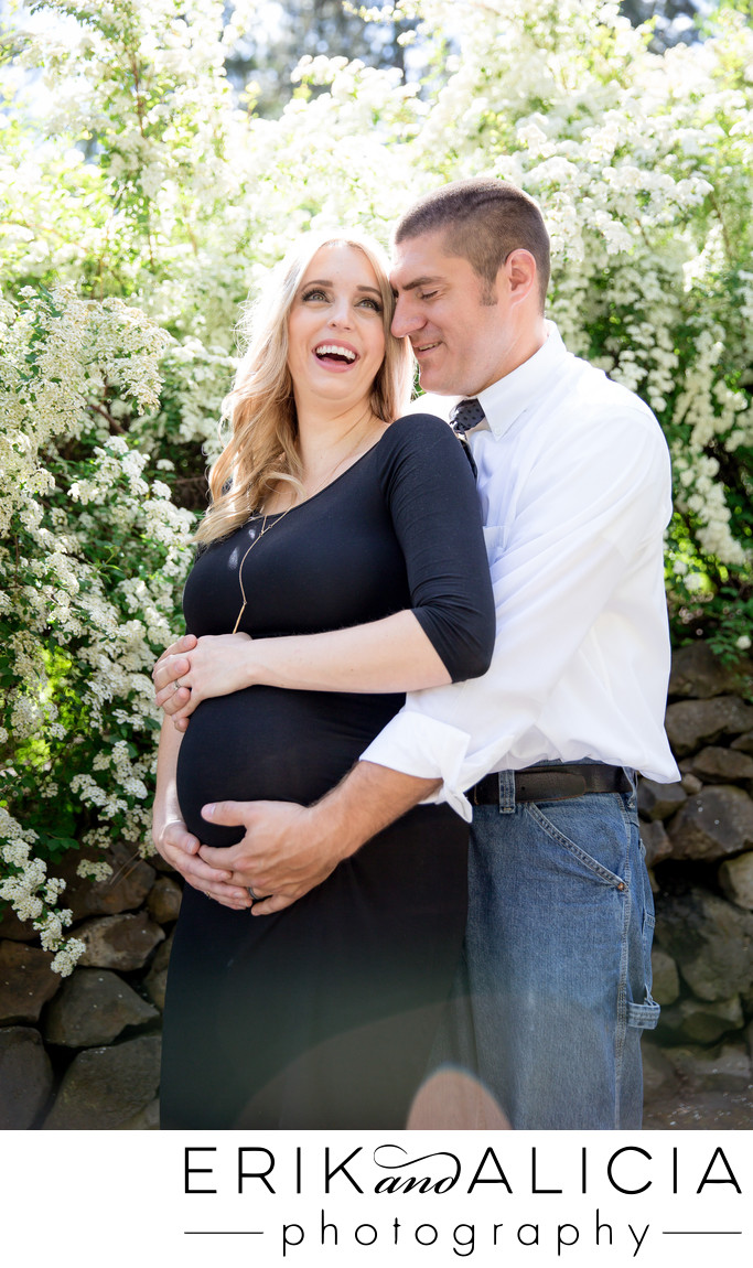 spokane joyful maternity embrace