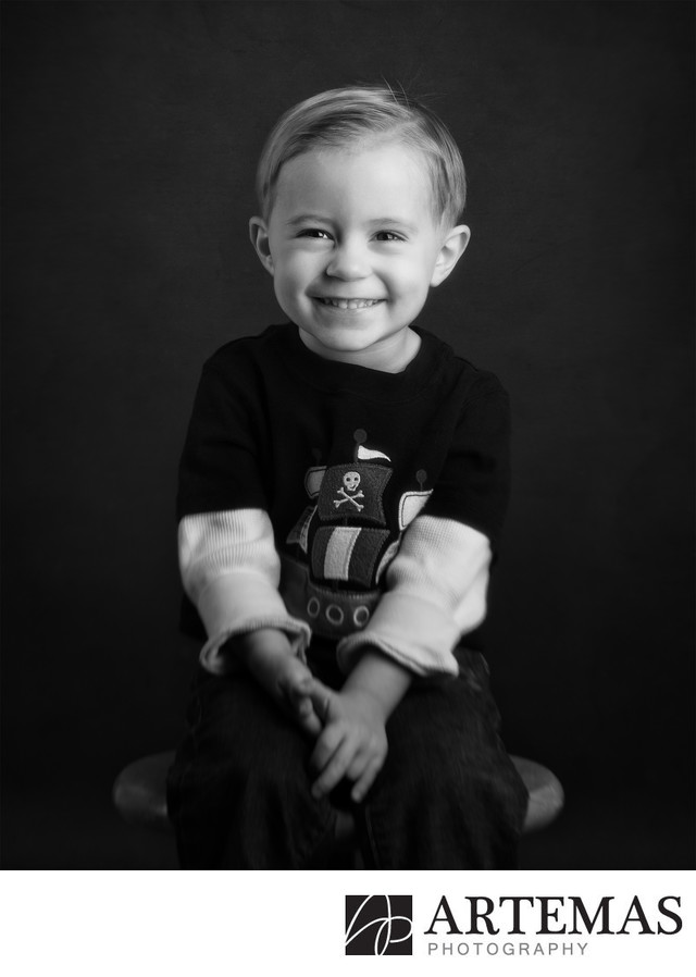 Child Portrait Photographer in Baltimore and York PA