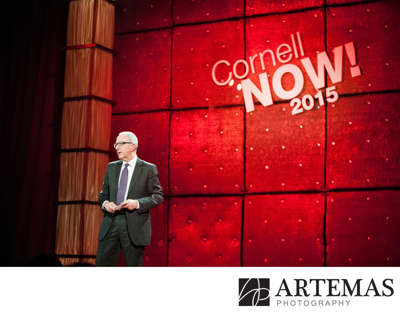 Cornell Now 2015 Feats, Inc. NY Baltimore MD