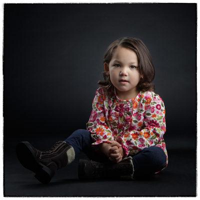 Monkton Maryland Child Portrait Photography Studio
