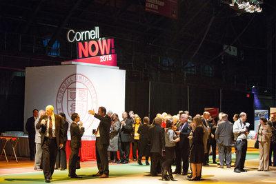 Cornell NOW University Ithaca New York Fundraiser