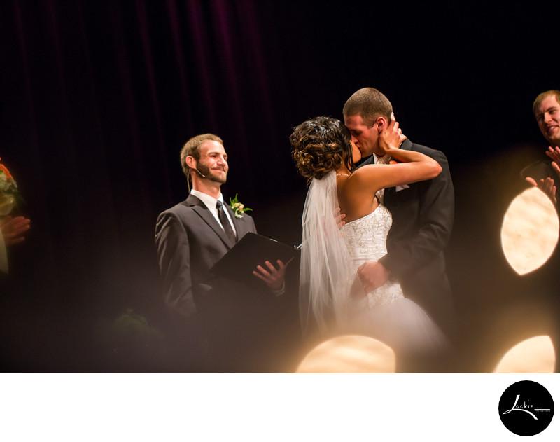 Weddings at Petra Academy Bozeman Montana