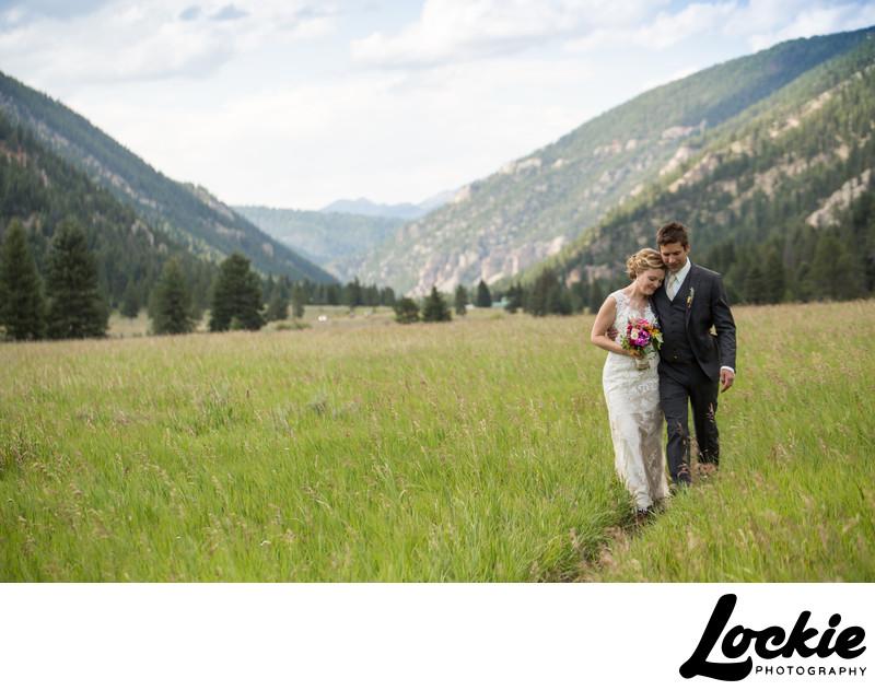 Jack & Liz-Married