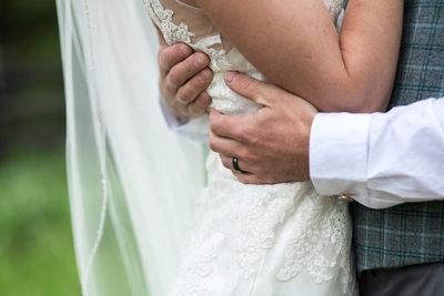Kurt & Teresa-Married