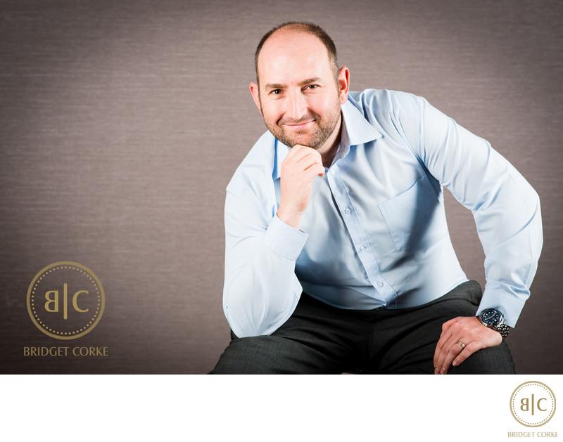 Chris Labuschagne CEO of FNB Credit Card