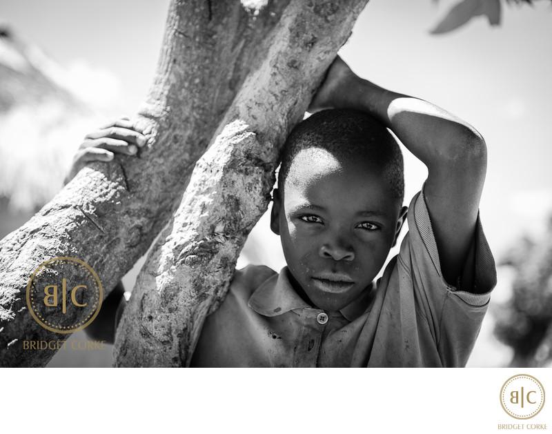 Bayer Documentary Corporate Photographer Zambia
