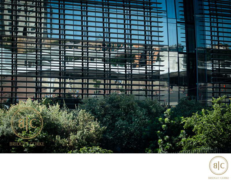E&Y Sandton Building Exterior Photography