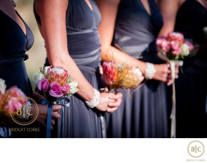 Bridemaids Wedding Photography