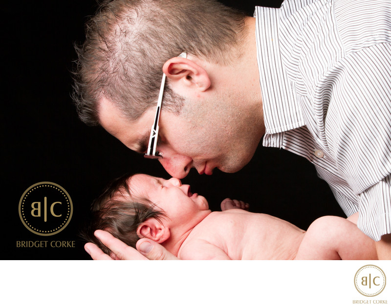 Baby Photographer in Johannesburg Studio