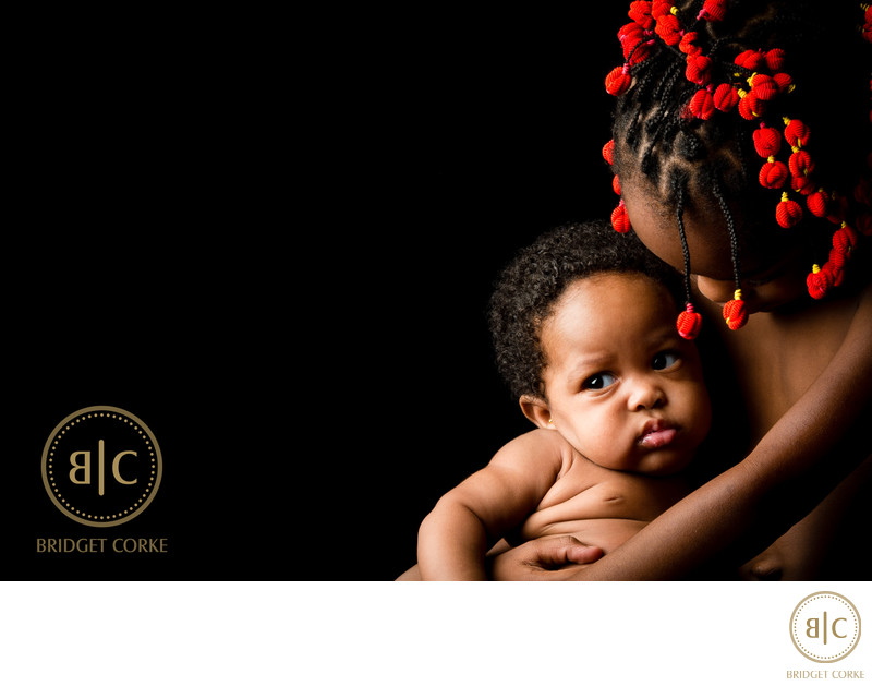 Top Baby Photographer Johannesburg