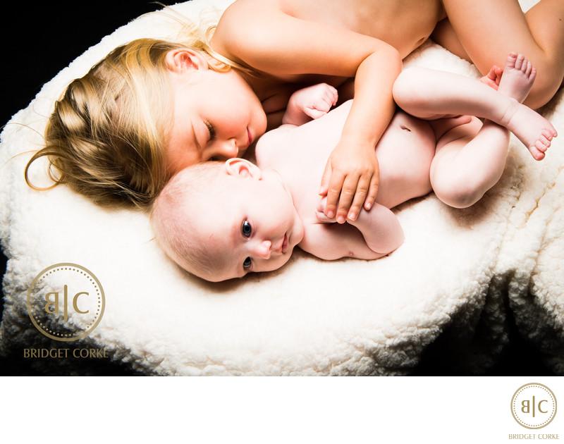 Gentle Baby Shoot Johannesburg