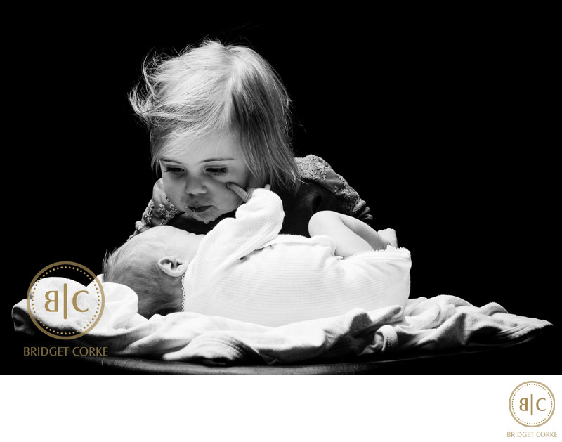 Top Baby Photographer Bridget Corke