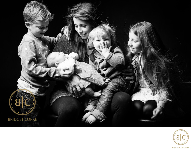 Best Johannesburg Family Photographers
