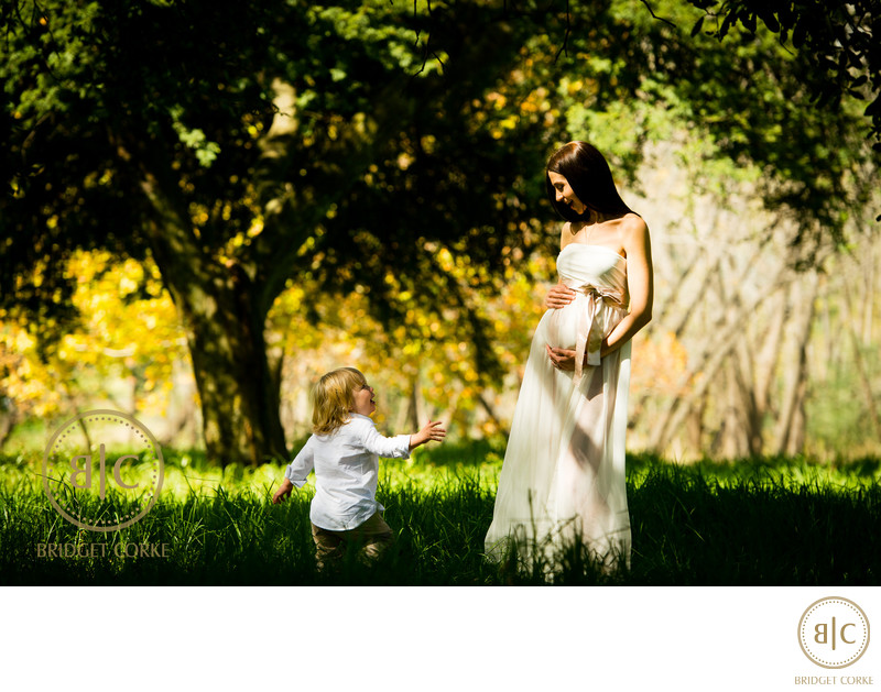 Outdoor Maternity Shoot Johannesburg