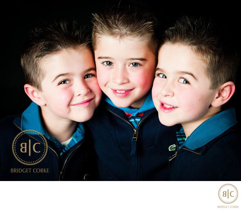 Twins Captured by Johannesburg Family Photographer